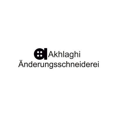 Änderungsschneiderei Akhlaghi