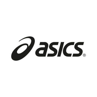 Asics im Parndorf Fashion Outlet Logo