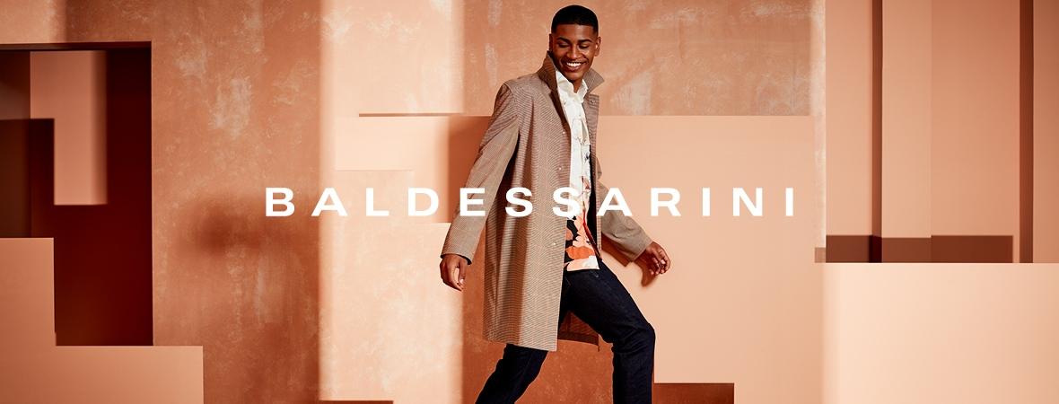 Baldessarini im Parndorf Fashion Outlet Header