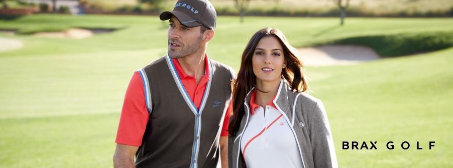 Brax Golf im Parndorf Fashion Outlet Header
