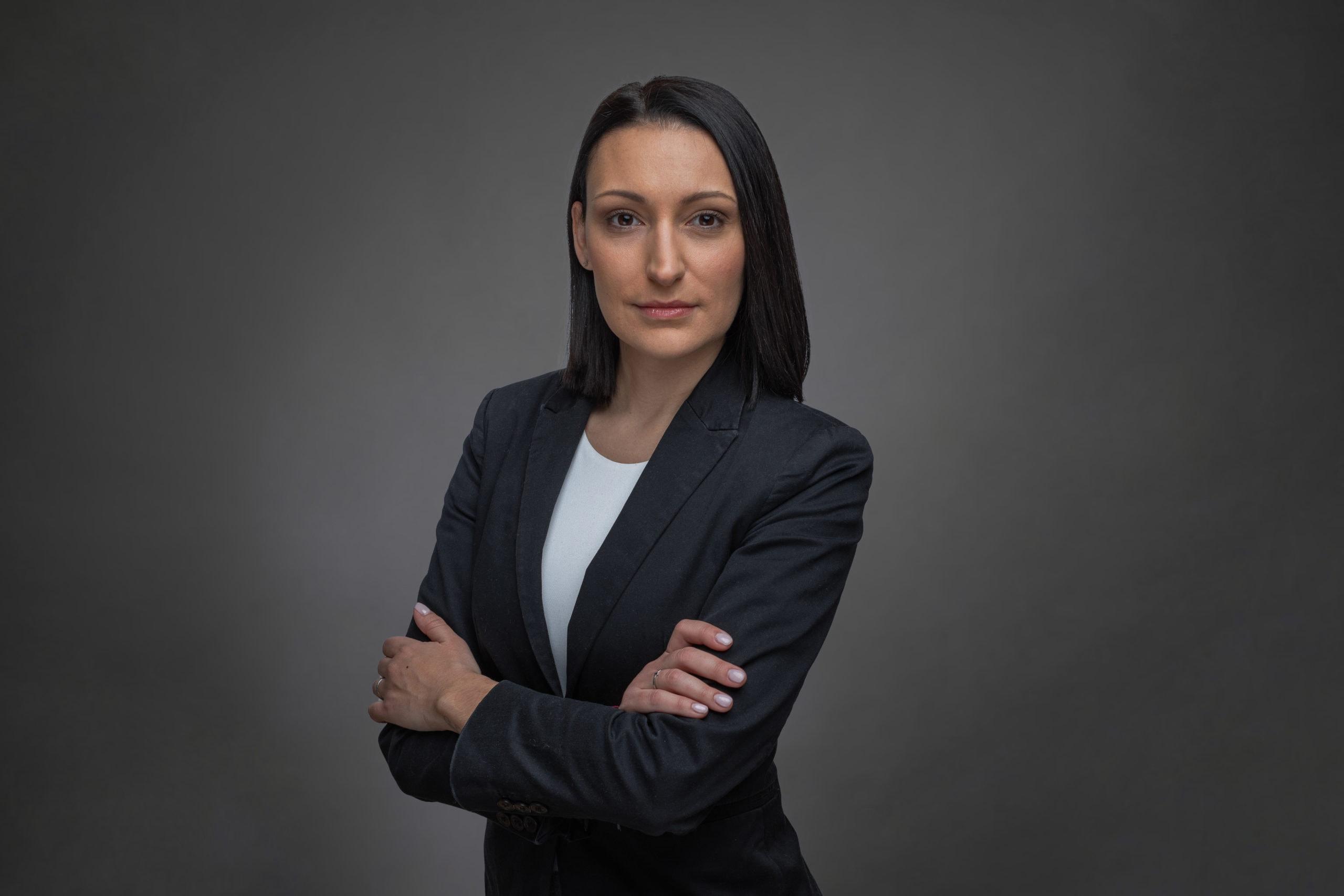 Daniela MERCEK