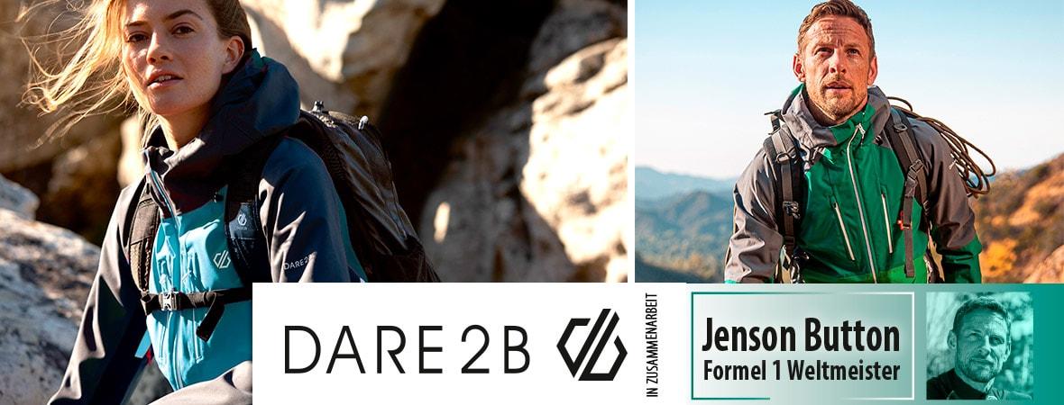 Dare 2B im Parndorf Fashion Outlet Header