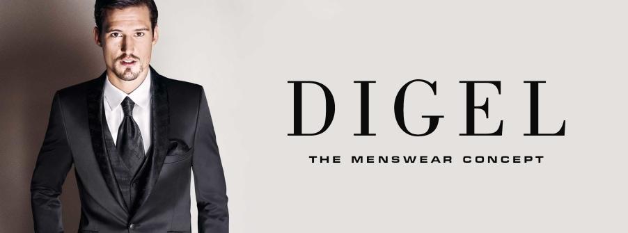 Digel im Parndorf Fashion Outlet Header