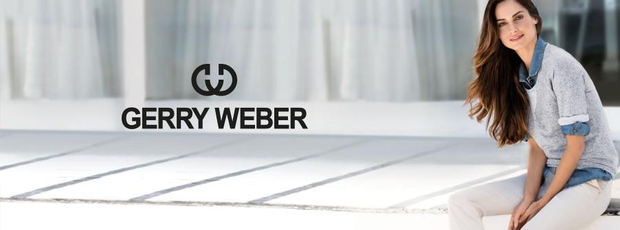 Gerry Weber im Parndorf Fashion Outlet Header