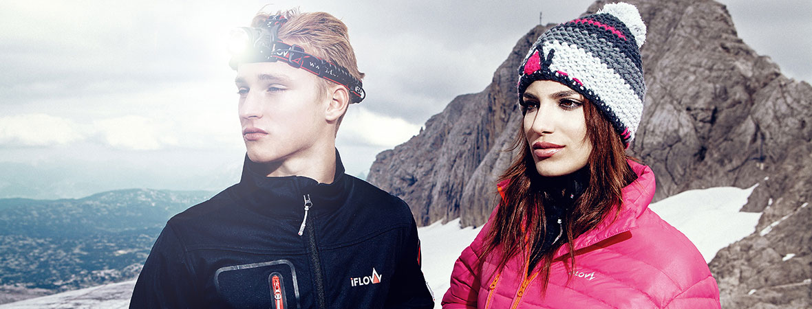 iFLOW im Parndorf Fashion Outlet Header
