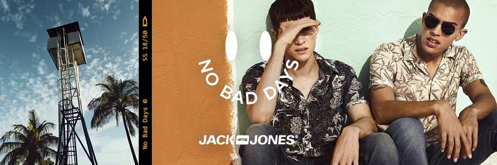 Jack and Jones im Parndorf Fashion Outlet Header
