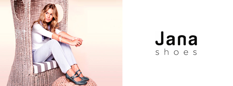 Jana Shoes im Parndorf Fashion Outlet Header