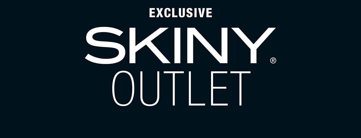 Skiny im Parndorf Fashion Outlet Header