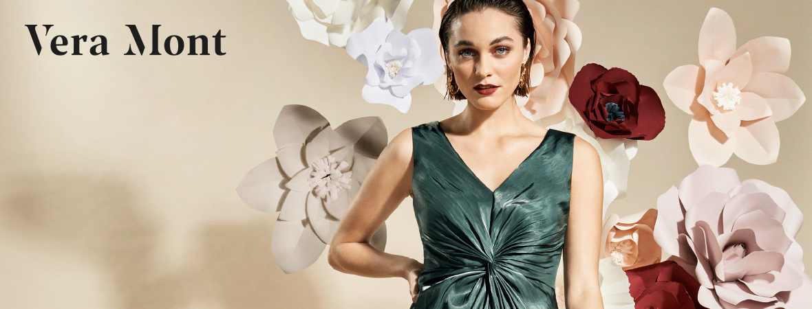 Vera Mont im Parndorf Fashion Outlet Header