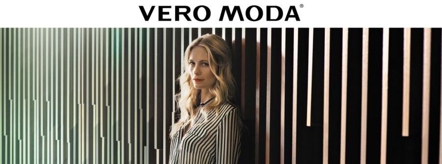 Vero Moda im Parndorf Fashion Outlet Header